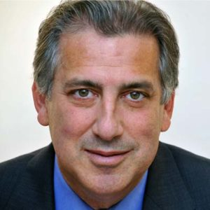 Joe Trippi, CNN Commentator and Strategist for Senator Doug Jones